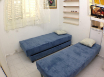 Arendaizrail Studio Apartment - Fishman-maimon Street 2*
