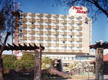 Sea Park Hotel (ex. Park Hotel Netanya) 4*