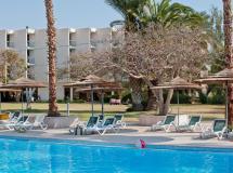 Leonardo Inn Dead Sea Hotel (ex. Tulip Inn Dead Sea  Hotel) 3*