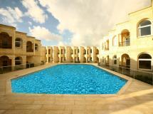 Acco Beach Hotel 4*
