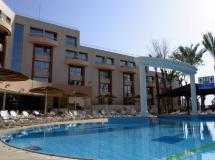 Be Club Hotel (ex. Hotel Siesta) 3*