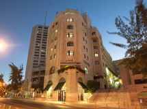 Lev Yerushalayim Hotel 3*