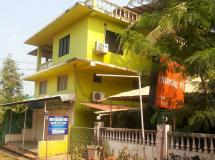 Taha White Pearl Guest House 1*