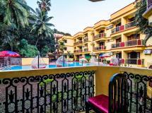 Oyo 17167 Flagship Abalone Resort   (ex. Abalone Resort) 2*