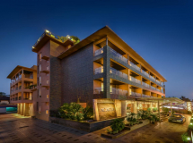 Acacia Hotel & Spa Goa (ex. U Acacia) 4*