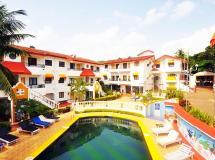 Alegria - The Goan Village (toshali Goan Village Resort) 2*