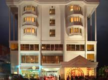 Abad Plaza Hotel 3*