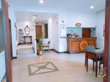 Abad Metro Hotel 3*