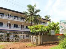 Morjim Laxmi Guest House (ex. Morjim Laxmi Resort) 2*