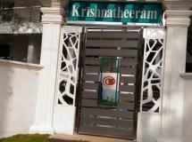 Krishnatheeram Ayur Holy Beach Resort 2019