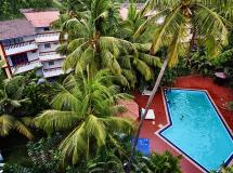 Mello Rosa Resort (ex. Hafh Resort) 2*