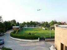 Airport Residency Hotel 3*