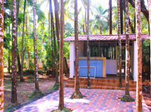 Arambol Paradise Village Resort 1*