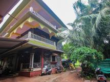 Spot On 49060 Radhabai Guest House 1*