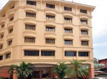 Abad Atrium Hotel 3*