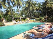 Alagoa Resort 2*