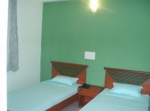 Отель Siesta De Goa Hotel