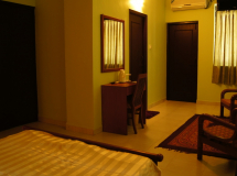 Siesta De Goa Hotel 2019