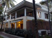 Aashyana Villa 3*
