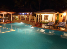 Alcove Resort 3*