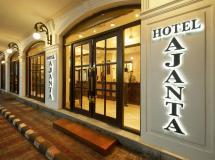 Ajanta Hotel 3*