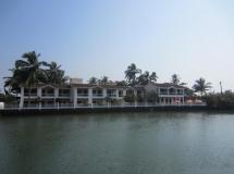 Riverside Hotel 2*