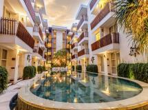 Adhi Jaya Sunset Hotel 3*