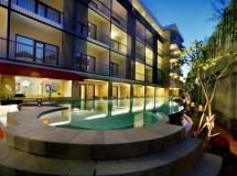 Quest Hotel Tuban  3*