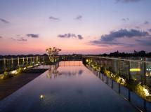 Santika Seminyak Hotel Bali 3*
