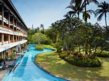 Melia Bali Villas & Spa Resort 5*