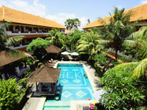 Bakung Sari Resort & Spa Kuta 2*