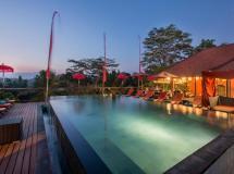 Jungle Retreat Hotel By Kupu Kupu Barong 4*