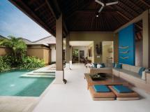 Ahimsa Beach Villas Jimbaran 5*