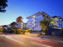 Santika Siligita Nusa Dua Hotel 3*