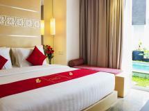 Alea Hotel Seminyak 3*