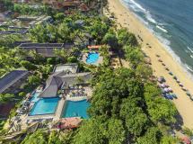 Jayakarta Bali Beach Resort & Spa 4*
