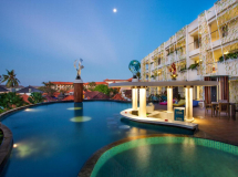 Ion Bali Benoa Hotel 3*