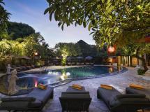 Kuta Seaview Boutique Resort & Spa 4*