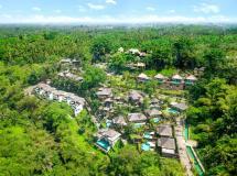 Payogan Villa Resort & Spa 5*