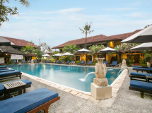 Legian Paradiso Hotel Bali 3*