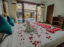 Alamanda Canggu Villa By Gamma Hospitality 4*