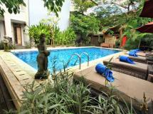 Pondok Sari Hotel Kuta 2*
