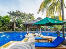 Risata Bali Resort & Spa 4*