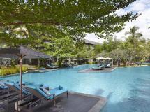 Courtyard By Marriott Bali Nusa Dua Resort 5*