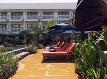 Abian Harmony Hotel & Spa 3*