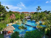 Novotel Nusa Dua Bali Hotel & Residence 4*