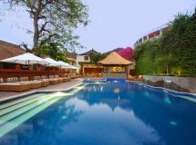 Alam Kul Kul Boutique Resort 4*