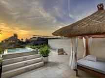 Akasha Luxury Villas And Boutique Hotel 5*