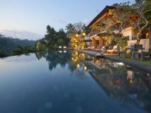 Alam Ubud Culture Villas & Residences 4*