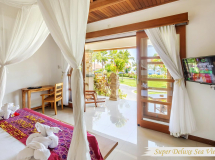 Adi Assri Beach Resort & Spa Pemuteran 3*